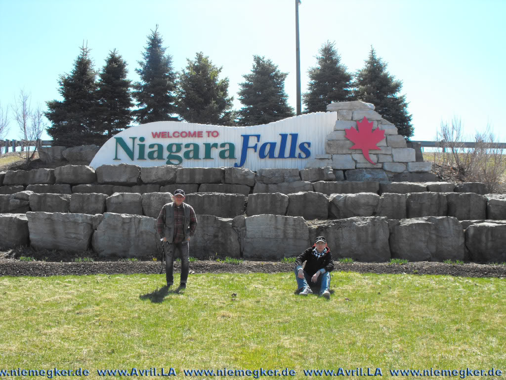 how to get to 6700 falls view ontario